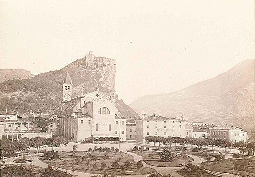 Arco um 1880