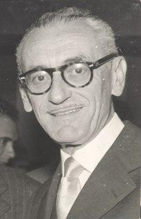 Ary Barroso Brazilian composer and musician