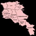Armeenia halduskaart.png