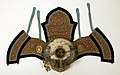 Armor with Archery Equipment MET 36.25.4a Tp.jpg