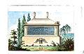 Arnaud - Recueil de tombeaux des quatre cimetières de Paris - Nardot (colored).jpg