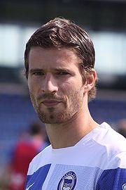 Arne Friedrich - Hertha BSC Berlin (1)