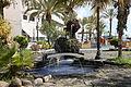 Arrecife - Avenida Generalissimo Franco - Parque José Ramírez Cerdá 04 ies.jpg