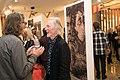"""Art Exhibition Klaus Voormann """"It Started In Hamburg"""" Vernissage Oct 30, 2018 (44749725345).jpg"""
