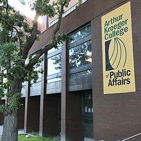 Arthur Kroeger College - CarletonUniversity.jpg