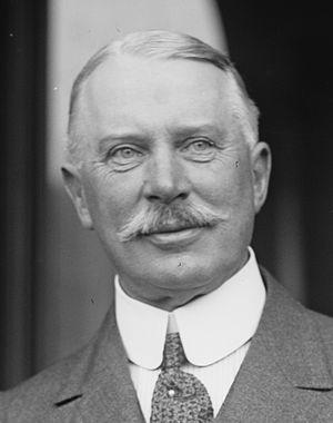 Arthur Shirley Benn, 1st Baron Glenravel - Lord Glenravel
