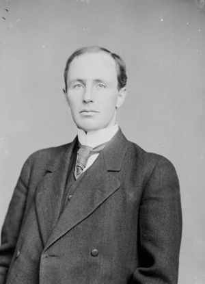 Conservative Party of Canada (1867–1942) - Arthur Meighen