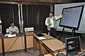 Arvind Paranjpye Presentation - Professional Enrichment Programme On Astronomy Awareness - NCSM - Kolkata 2011-09-22 5652.JPG