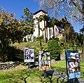 Ascona Museo Castello San Materno - Fondazione per la cultura Kurt e Barbara Alten II.jpg