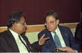 Ashesh Prasad Mitra with Paul Jozef Crutzen - Calcutta 1996-12-21 062.tif