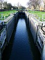 Ashline Lock, Whittlesey, Cambs - geograph.org.uk - 63186.jpg