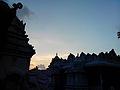 Ashta Lakshmi Temple view at Kommadi 01.jpg