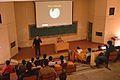 Ashwin Baindur - Wikipedia Academic Presentation - Bhaskaracharya Hall - Indian Institute of Technology - Kharagpur - West Midnapore 2015-01-24 4981.JPG