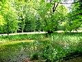 Asnières-sur-Oise (95), étang au parc de Touteville.jpg