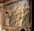Assisi Santa Maria degli Angeli - Capella del Transito 5.jpg