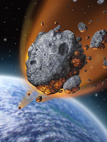 Teoría-mediante-lluvia-de-meteoritos