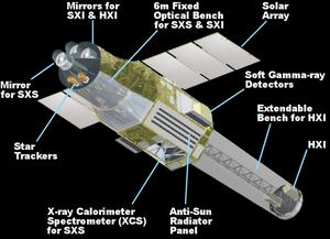 Hitomi (satellite) - Wikipedia