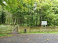 At the foot of Whinney Hill Woods - geograph.org.uk - 1046080.jpg