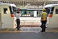 Atami station 185 renketsu.jpg