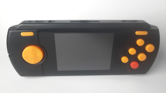 Atari Flashback - Image: Atari Flashback Portable Game Player