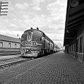 Atchison, Topeka, and Santa Fe, Diesel Electric Passenger Locomotive No. 83 (15263887493).jpg