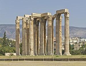 Attica 06-13 Athens 25 Olympian Zeus Temple.jpg