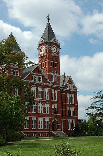 File:AuburnUniversity-SamfordHall.jpg
