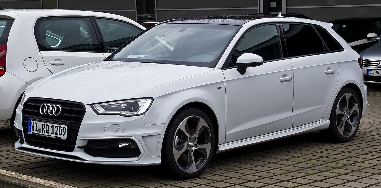 File:Audi A3 Sportback S-line (8V)