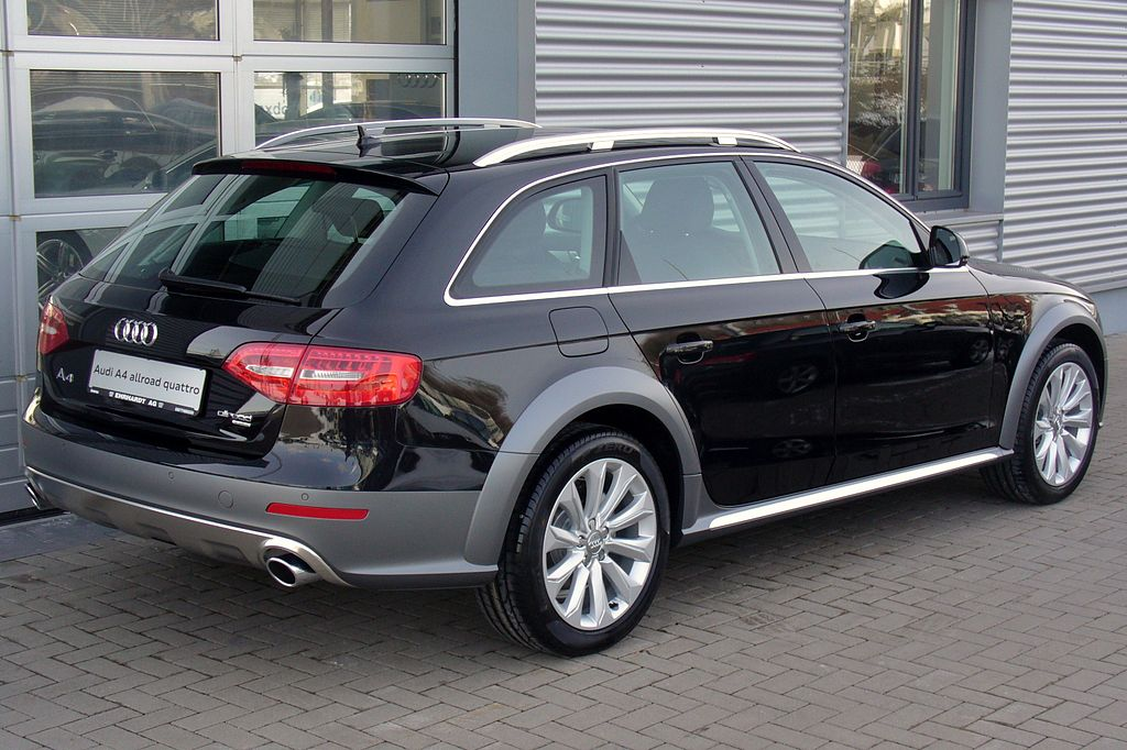 Audi a6 25 tdi estate for sale