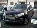 Audi Q7 3.0 TDi Quattro 2007 (19246528144).jpg