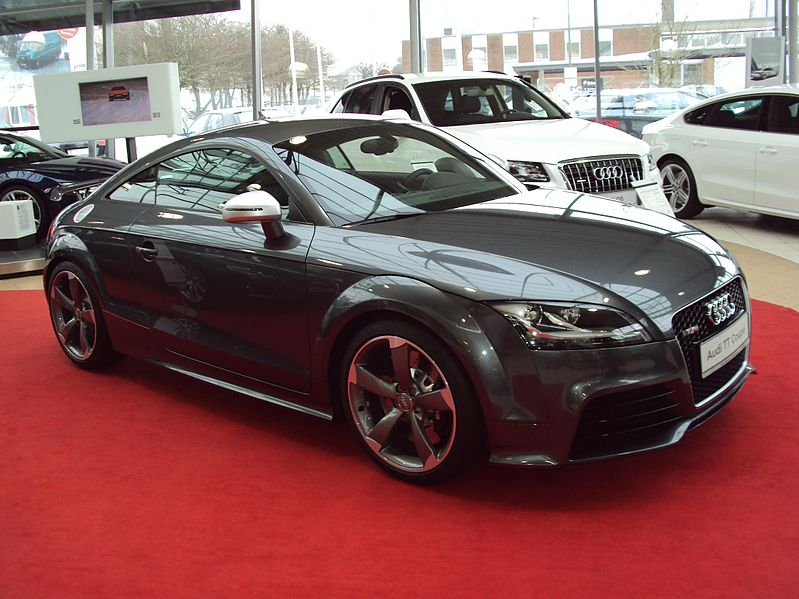 file audi tt rs 4372802263 jpg wikimedia commons. Black Bedroom Furniture Sets. Home Design Ideas