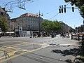 Augsburg - Fuggerstrasse meets Bahnhofstrasse - geo.hlipp.de - 26600.jpg