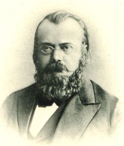 Friedrich August Theodor Winnecke.