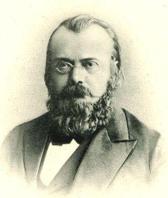 Friedrich August Theodor Winnecke - Friedrich August Theodor Winnecke