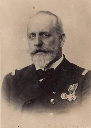 Prince August Leopold of Saxe-Coburg and Gotha - Image: Augusto Leopoldo de Saxe Coburgo e Bragança