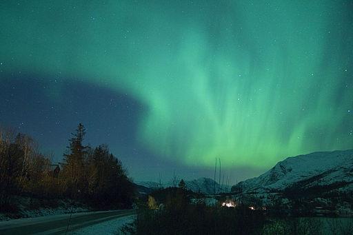 Aurora Borealis NO