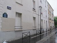 Avenue de la Frillière 1.JPG