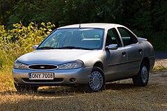 Ford Mondeo I FL (Mk2)
