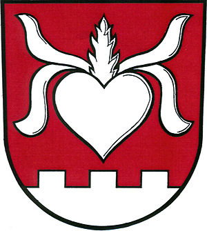 Bítov (Nový Jičín District) - Image: Bítov NJ Co A