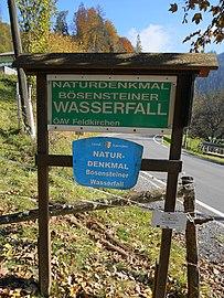 Bösensteiner Wasserfall, Gemeinde Steuerberg, Kärnten.jpg