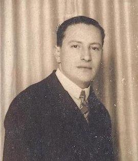 Pančo Vladigerov
