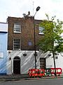 BENJAMIN HAYDON and CHARLES ROSSI - 116 Lisson Grove Lisson Grove London NW1 6UL.jpg