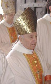 Luigi Poggi Catholic cardinal
