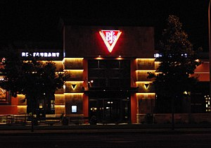 BJ's Restaurants - The BJ's in Hillsboro, Oregon
