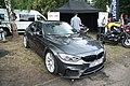 BMW M3 2018 at Legendy 2018 in Prague.jpg