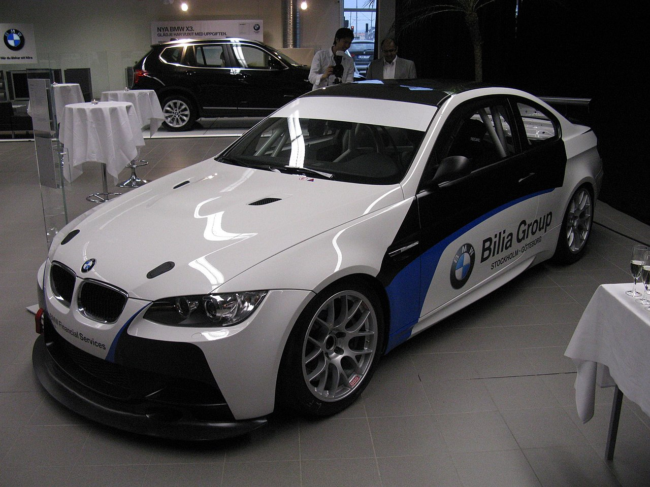 BMW Convertible bmw m3 gt4 File:BMW M3 GT4 Evo (5622342351).jpg - Wikimedia Commons