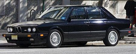 Bremsbacken -Satz Feststellbremse BMW 5er E39 E82 HP NEU X1 E84 3er E46 1er