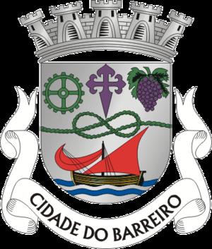 Barreiro, Portugal