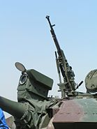 BSDA 2007 04 27 TR-85 M1 01 Mitraliera PKT