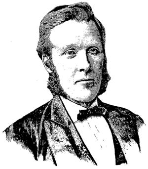 Baard Madsen Haugland - Baard Madsen Haugland